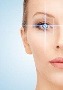 Augenkorrektur durchführen lassen